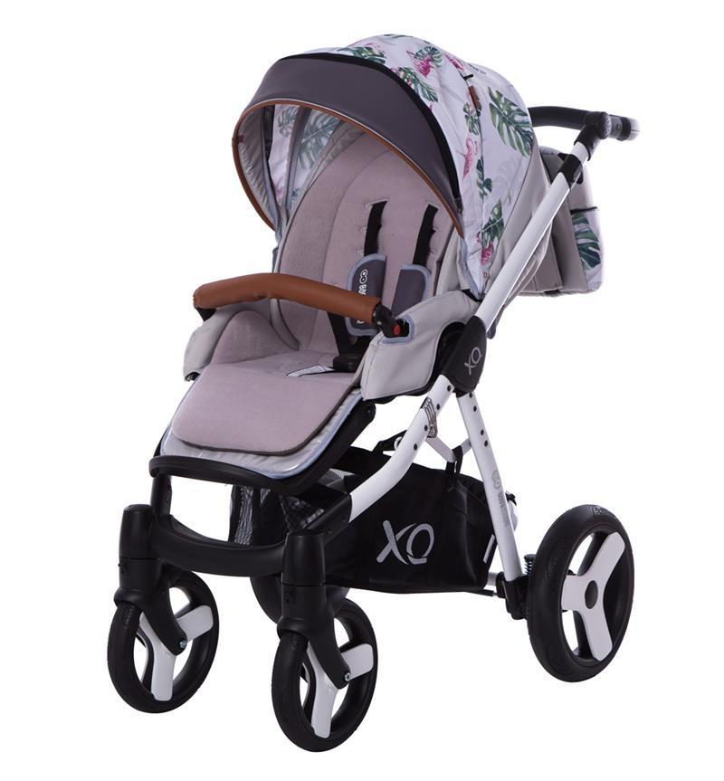babyactive xq s-line wózek spacerowy
