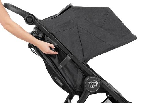 baby jogger city elite 2 wózek spacerowy