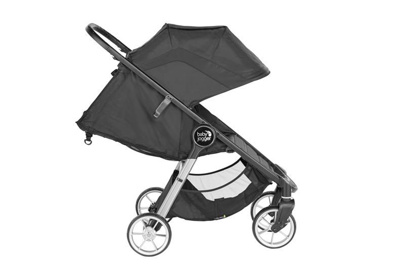 baby jogger wózek city mini 2 4-kołowy