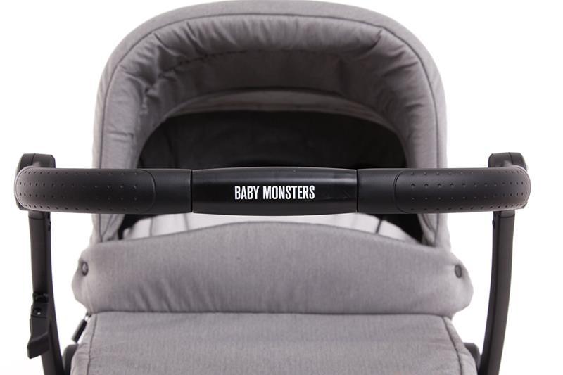 Baby Monsters Marla