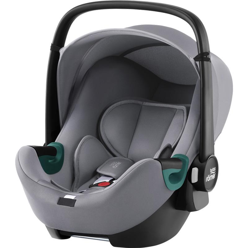Britax Baby-Safe 3 i-Size