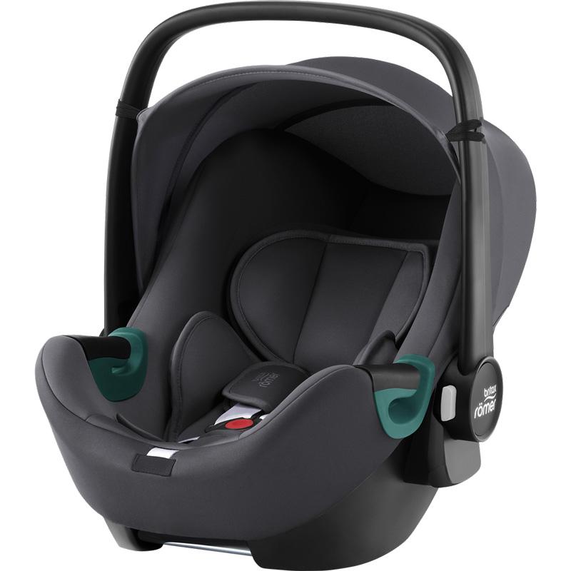 Britax&Romer Baby-Safe3 i-Size fotelik