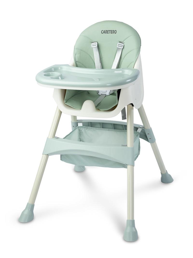 caretero bill krzesełko do karmienia