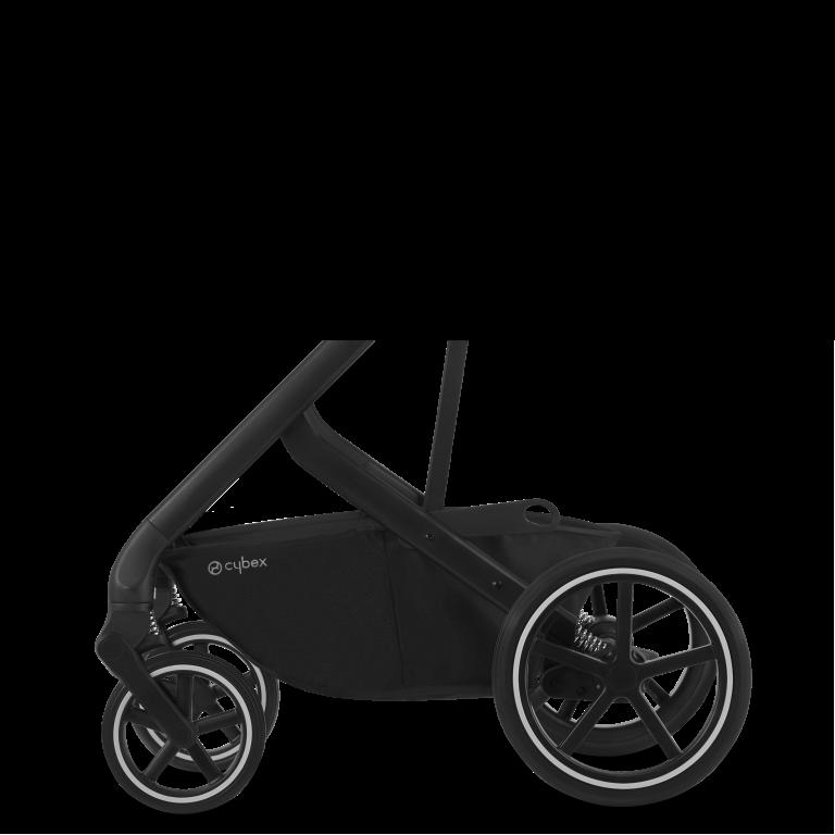 cybex balios s 2in1 wózek 2w1