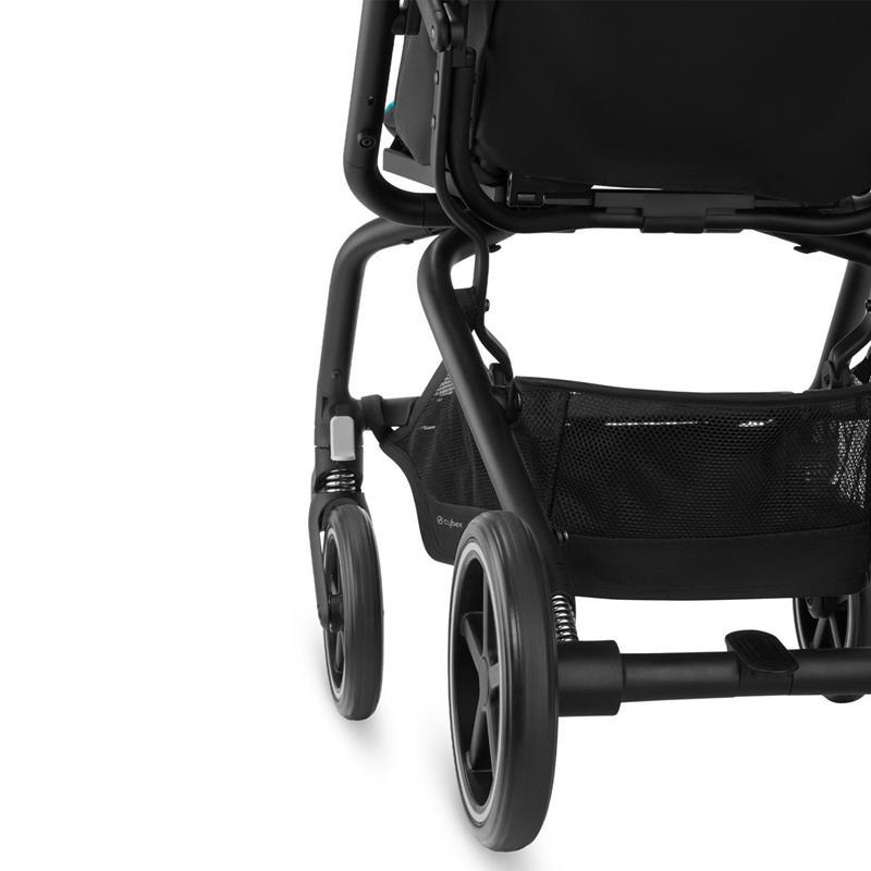 cybex eezy s+ 2 wózek spacerowy