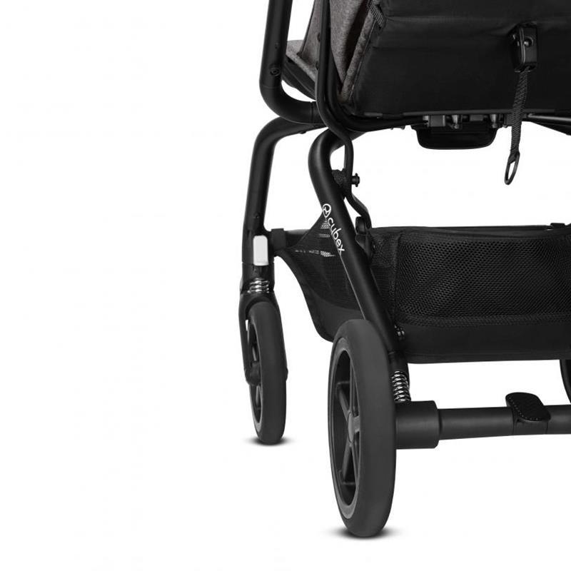 cybex eezy s twist+ wózek spacerowy