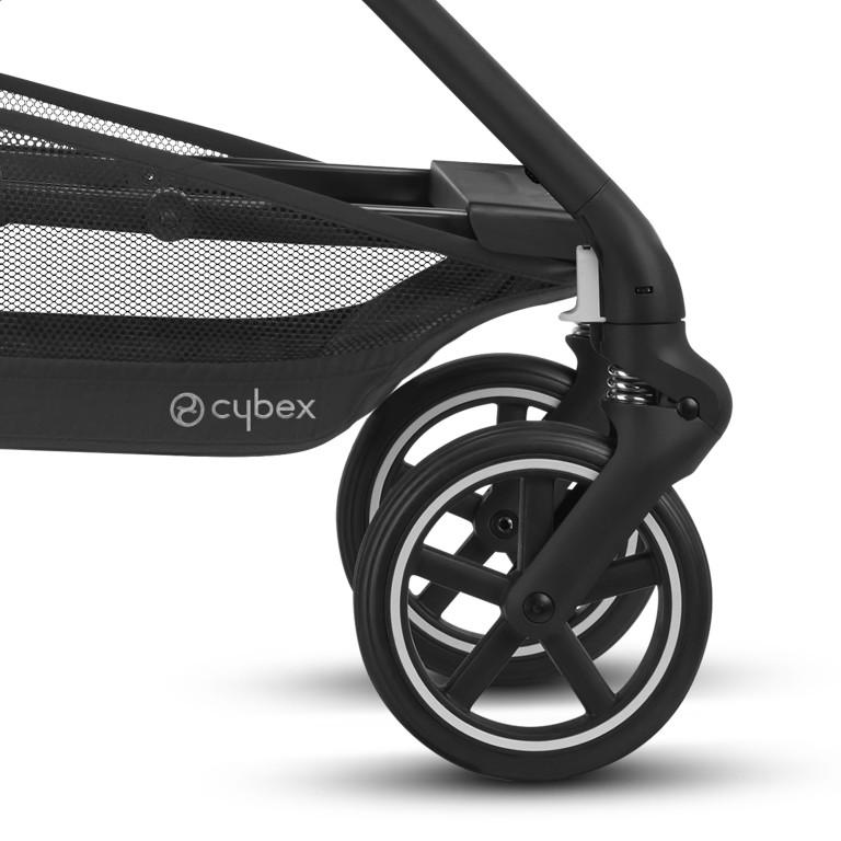 cybex eezy s twist+ 2 wózek spacerowy