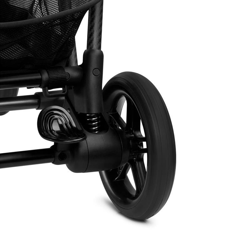 cybex melio carbon wózek spacerowy