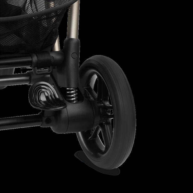 cybex melio wózek spacerowy