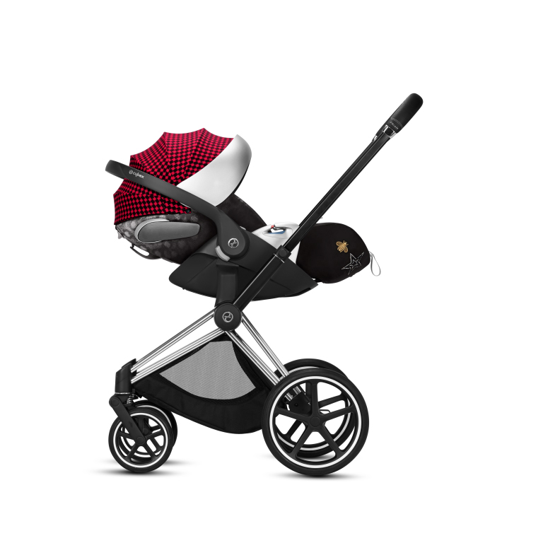Cybex Cloud Q Rebellious