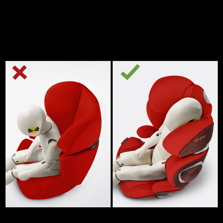cybex solution z i-fix fotelik samochodowy