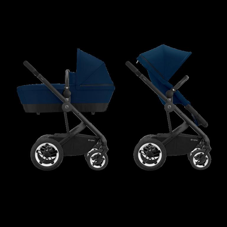 cybex talos s 2in1 wózek 2w1