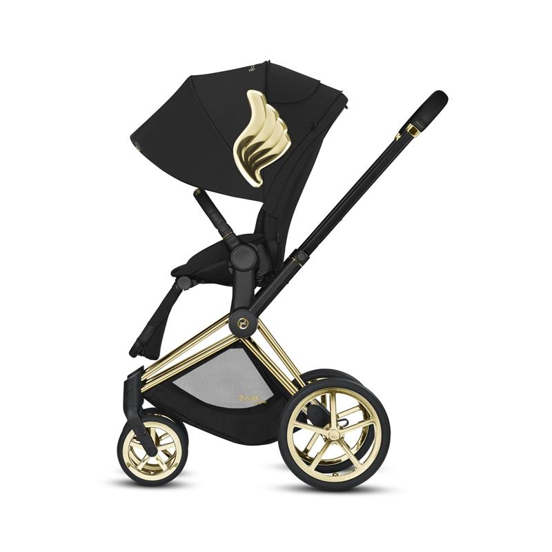 Cybex Priam 2.0 Jeremy Scott Wings wózek spacerowy