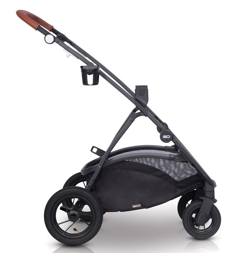 easy go optimo air wózek spacerowy