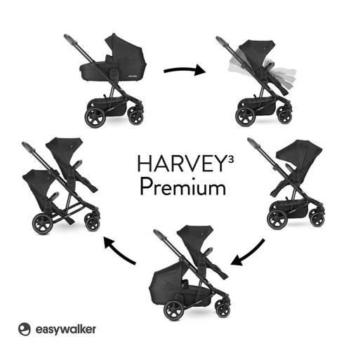Easywalker Harvey 3