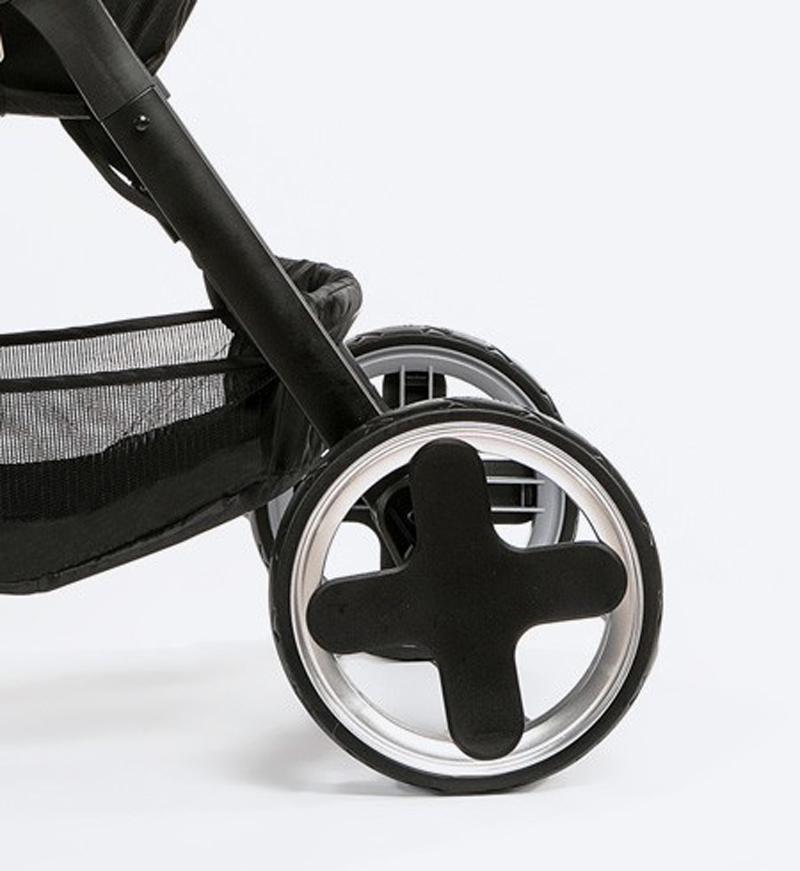 espiro sonic wózek spacerowy