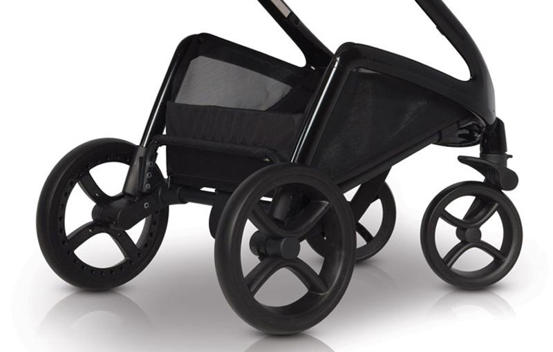 euro-cart campo stelaż do wózka