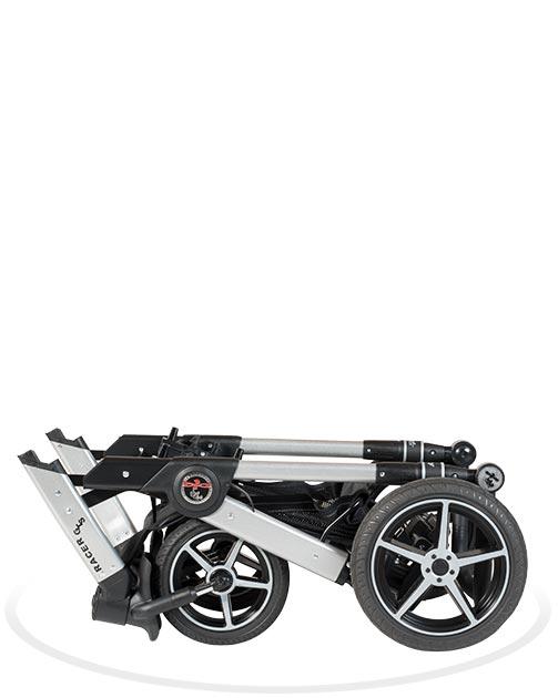 hartan racer gts wózek 2w1