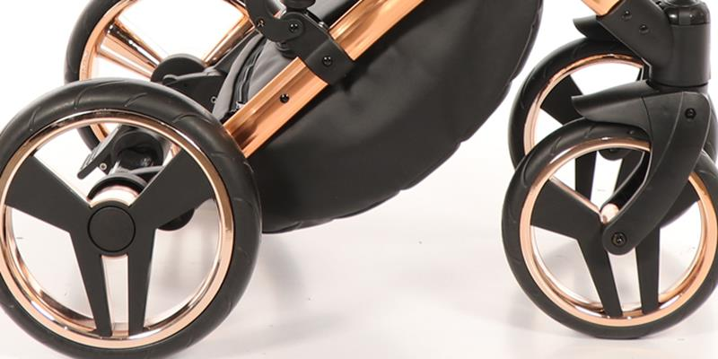 junama diamond individual wózek 2w1