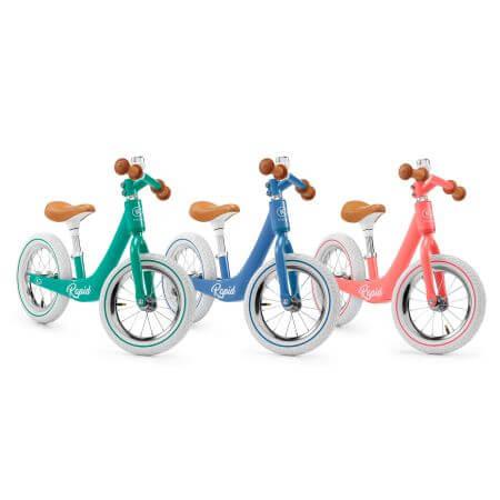 kinderkraft rapid rowerek biegowy