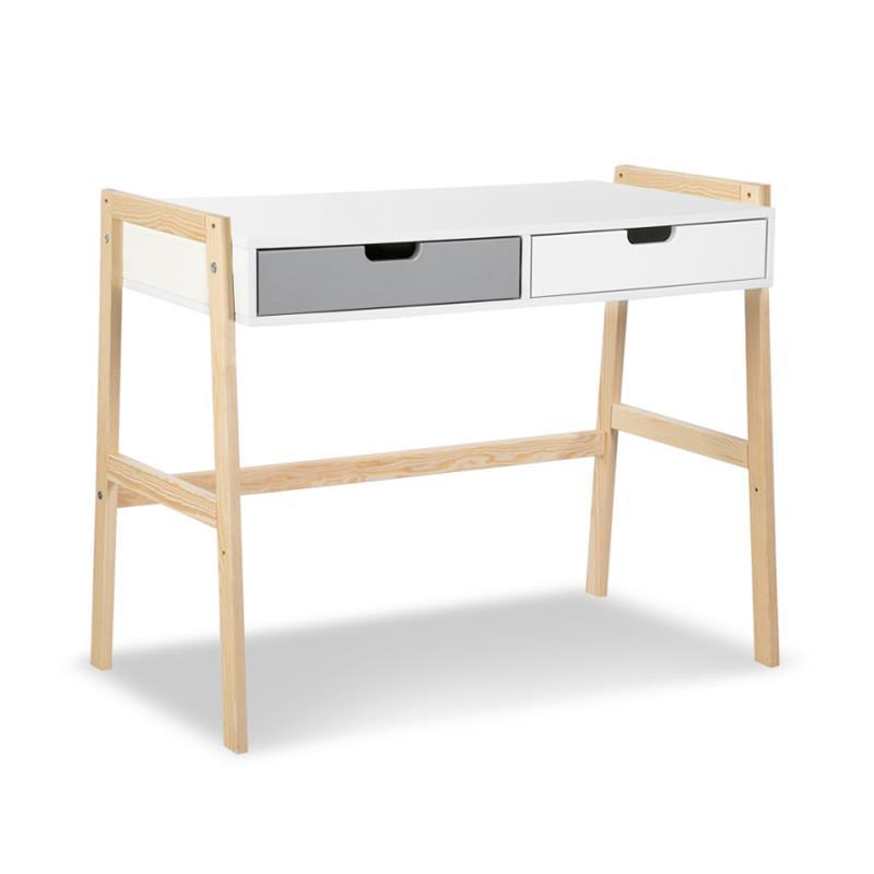 klupś hugo komoda z przewijakiem / biurko + szafka