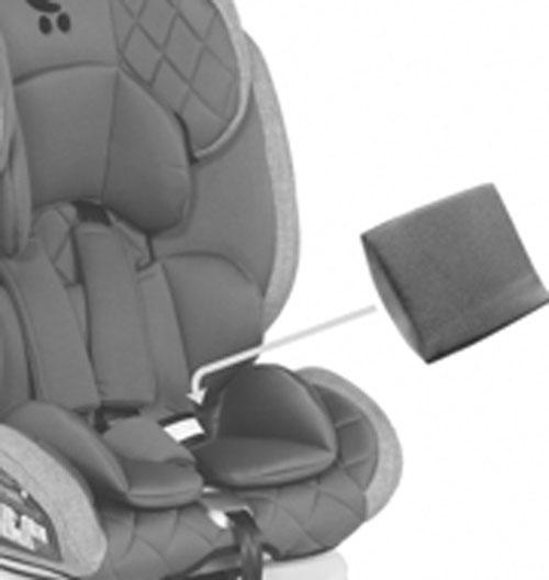 lorelli aviator sps fotelik samochodowy