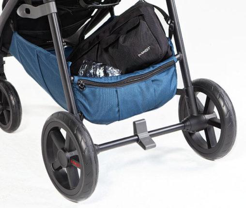 mast m4 wózek spacerowy