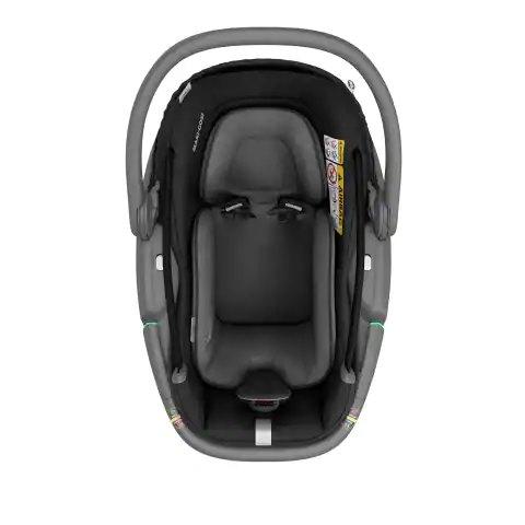 maxi cosi coral 360 fotelik samochodowy