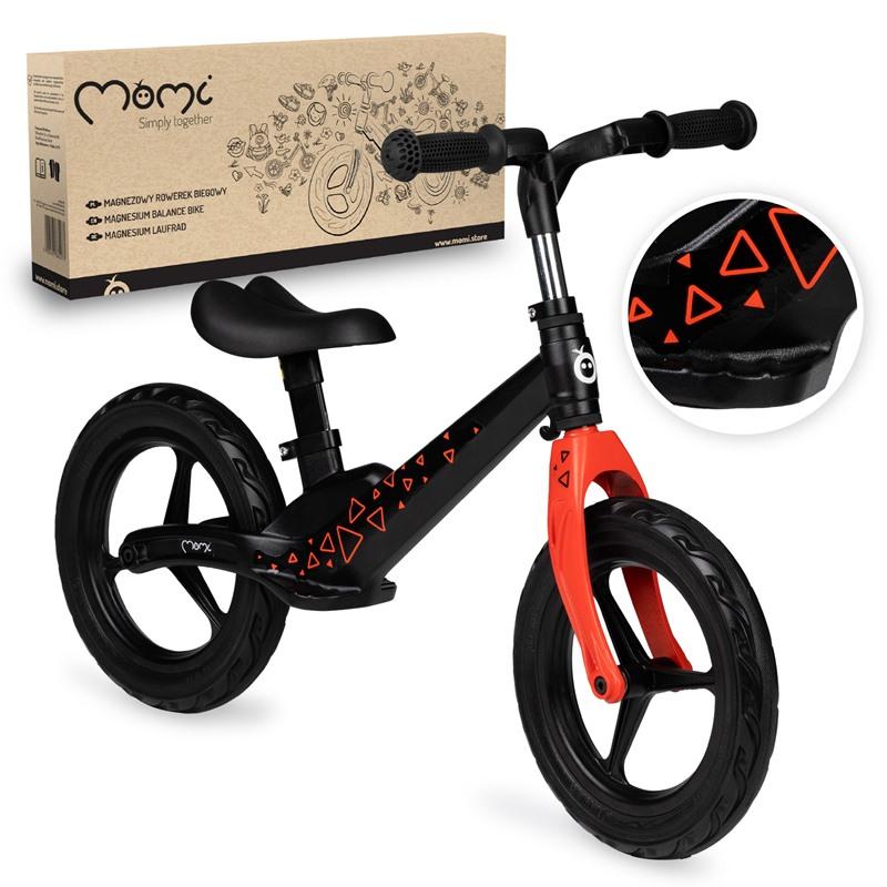 momi ulti rowerek biegowy