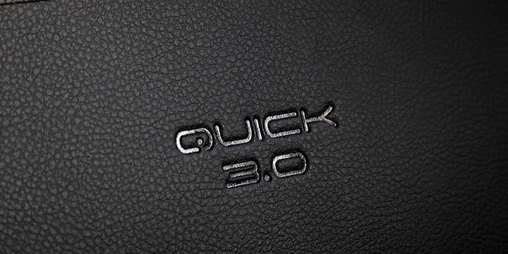 Muuvo Quick 3.0 wózek spacerowy