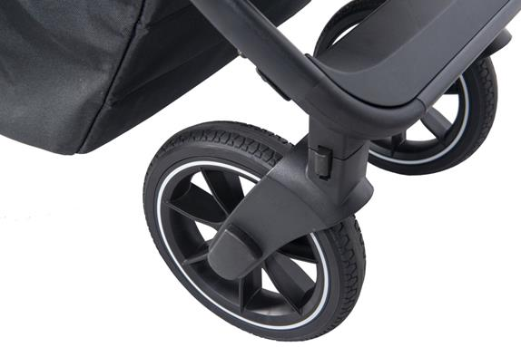 muuvo slick wózek 2w1