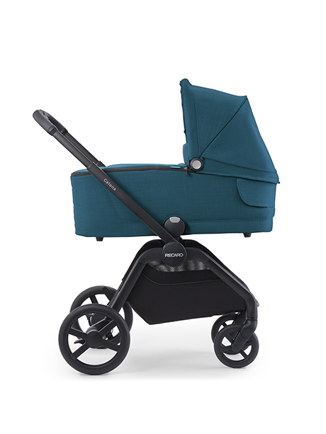 recaro sadena / celona gondola do wózka