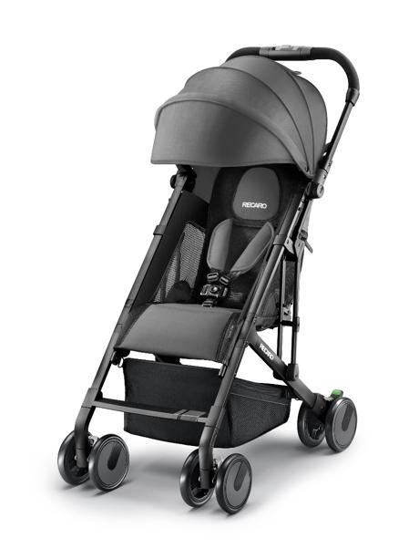 recaro easylife elite wózek spacerowy