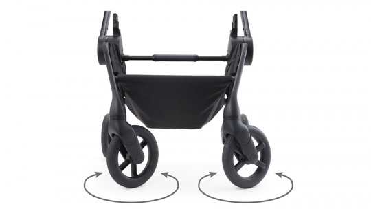 recaro sadena rama wózka