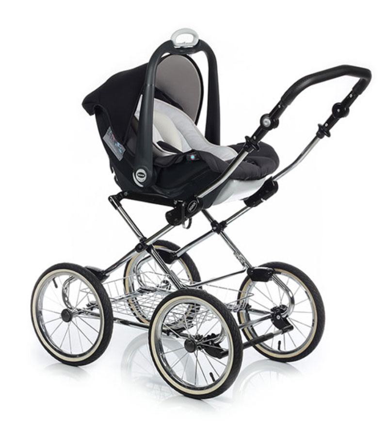 roan emma wózek 2w1