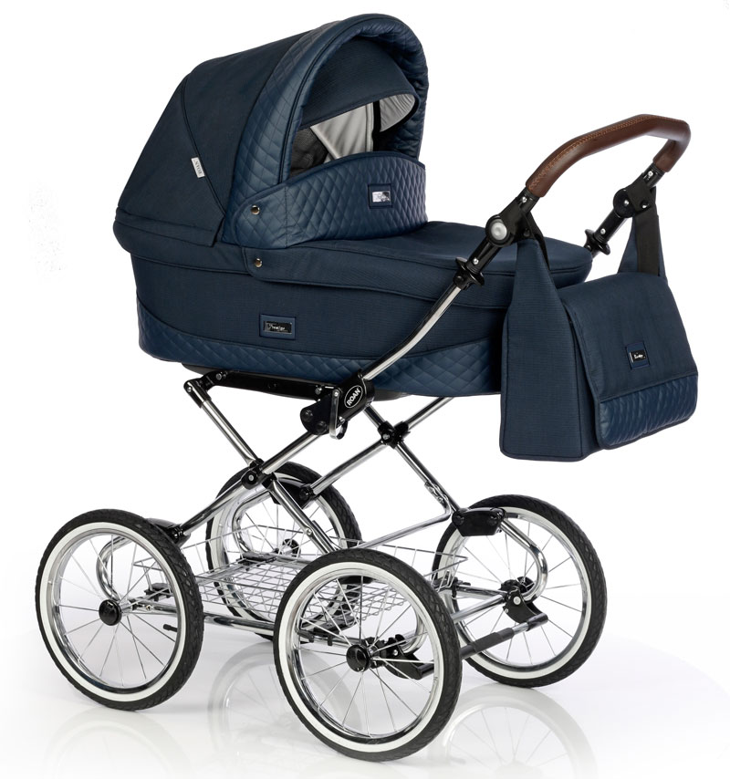 roan sofia wózek 2w1
