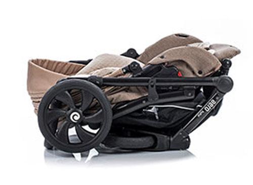 tutis aero wózek 2w1